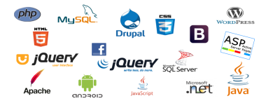 SEO, PHP, JQuery, HTML,CSS