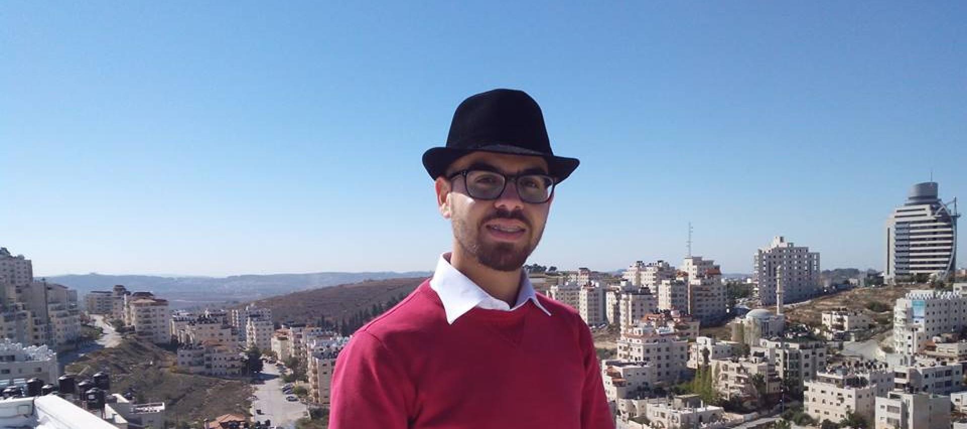 حسان أبو الرب
